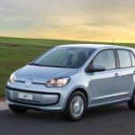 VW vence Fiat Mobi novamente