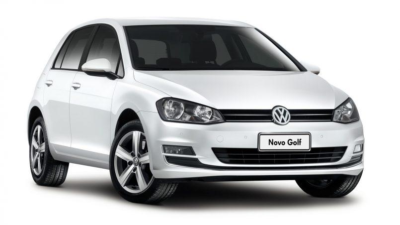 Golf Comfortline