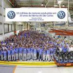 VW Fabrica São Carlos