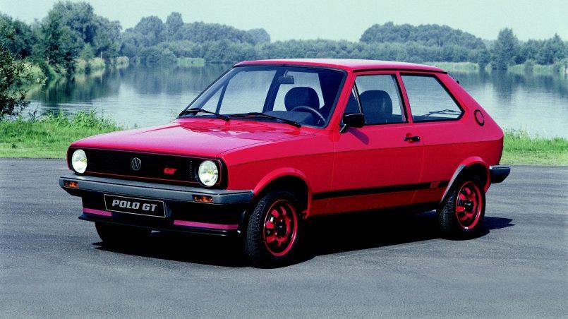 Retrospectiva  Volkswagen Polo  a42bd8da0879d